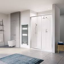 1200mm Shower Door Klas 1200mm Sliding Shower Door