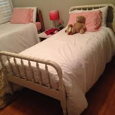 Shabby Chic Bed Frames Sale by Find More Shabby Chic Twin Bed Jenny Lind Style For Sale At Up