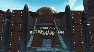 starlight home theater starlight interstellar theater fallout wiki fandom powered by