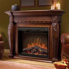 Electric Fireplace With Mantel Electric Fireplace With Mantel Sciatic