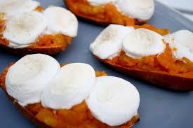 thanksgiving recipe stuffed sweet potato skins farm fresh direct