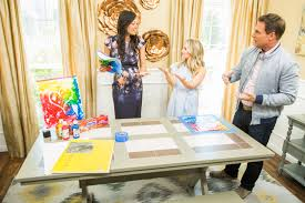 Home Decorating Shows On Tv Home U0026 Family Hallmark Channel