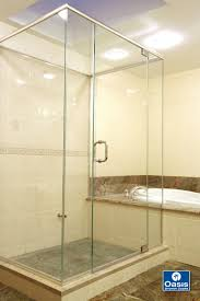 trendy shower enclosure glass 68 shower door glass cleaning hard