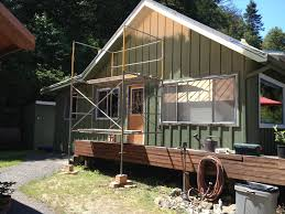 paint the house july 2013 diary of an orcas island homeowner