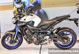 lexus and yamaha list of new two wheelers unveiled at auto expo 2016