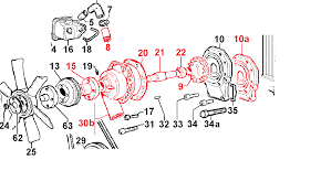 parts manual for lombardini 10ld engine