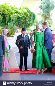 sultan hassanal bolkiah wives dutch crown prince willem alexander wife stock photos u0026 dutch