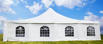 big tent rental tent rentals frame tents pole tents awnings menominee mi