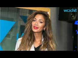 picture of nicole s hairstyle from days of our lives nicole scherzinger says going to the gym is like pulling teeth
