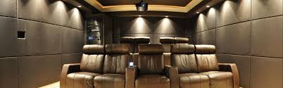 home theater interiors home theater seating foucaultdesign