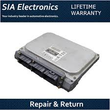 2016 lexus manufacturer warranty lexus ecm repair with lifetime warranty sia electronics
