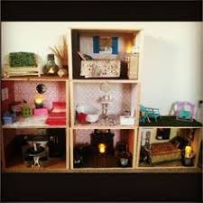 My Homemade Barbie Doll House by My House Barbie Doll House Barbie Doll And Doll Houses