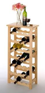 sorbus wine rack stand sorbus wine rack stand bordeaux chateau style holds 23 bottles