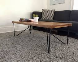 Coffee Table Legs Metal Butterfly Table Legs Etsy