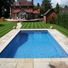 Pool And Patio Decor Decor Backyard Design With Pool Design And Pool Decks Also Patio