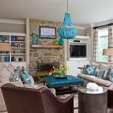 turquoise kitchen modern normabudden com