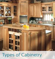 Types Of Kitchen Cabinet Kitchen Cabinets Cabinets Wood Type Custom Cabinets Kitchen