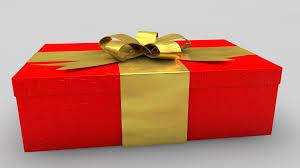 gift boxes by myrrdin01 3docean