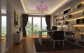 modern home interiors home office style contemporary home office interior design