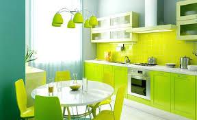 cuisine verte anis cuisine verte meuble vert 26 exemples qui arrangent pour couleurs