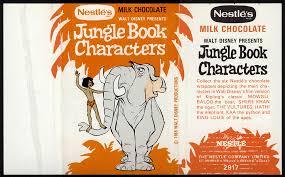cc uk u2013 nestle u0027s u2013 jungle book characters u2013 hathi elephant