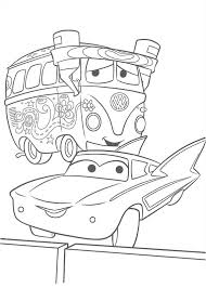 free disney cars coloring pages print free disney cars