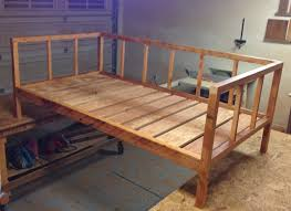 Reclaimed Wood Furniture Arbor Exchange Reclaimed Wood Furniture Reclaimed Wood Daybed
