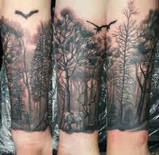 forrest cuff by niko vaa u2014 tattoos on men u2014 pinterest tattoo