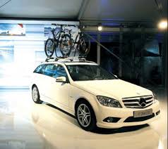 mercedes c class roof bars auto special mercedes c class estate style meets practicality