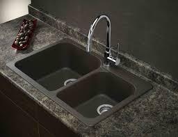Undermount Granite Kitchen Sink Kitchen Modern Kitchen Design With Kitchen Cabinet Designed