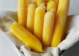cara membuat es lilin manis resep es mambo a k a es lilin jagung manis oleh syauqiya sa adah
