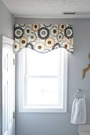 Valance For Windows Curtains Bathrooms Design Bathroom Window Curtain The Most Popular Ideas