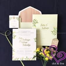 cara membuat surat undangan pernikahan sendiri cara buat surat undangan sendiri tutorial mudah