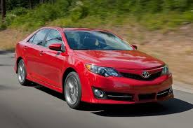 toyota camry test drive 2013 toyota camry overview cargurus