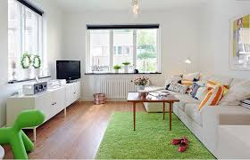 Top  Tiniest Apartments And Their Cleverly Organized Interiors - Interior design for small space apartment