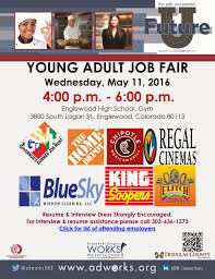 How To List Summer Jobs On Resume by Young Job Fair At Englewood High On May 11