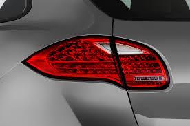 2014 Porsche Cayenne S - 2014 porsche cayenne platinum edition announced