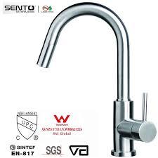watermark kitchen faucets australian stainless steel watermark kitchen faucet spray out