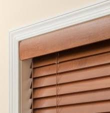 Blind Valance Wood Blinds Alta Window Fashions