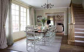 scottish homes and interiors dornoch project mingles riviera chic with highland highlights