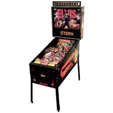 buy elvis pinball machine online at 5999