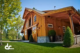 the denali barn apartment 72 west linn oregon this timber framed