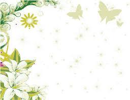green butterfly corner border designs free vector 14 265