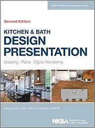 Kitchen And Bath Designers Kitchen Bath Design Presentation Drawing Plans Digital