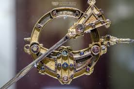 mythical ireland blog the tara brooch ireland u0027s finest piece of