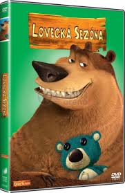 open season big face dvd