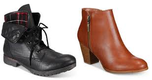 womens boots on sale at macys macy s s boots starting at 20 83 southern savers