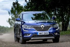 renault koleos 2017 review car review renault koleos signature nav dci 130 2wd london