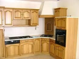 meuble cuisine bois photo de linterieur la maison blanche meuble cuisine bois meubles en