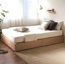 Bed Frames Storage Single Platform Bed Storage Platform Bedroom Sets Awesome Bedroom